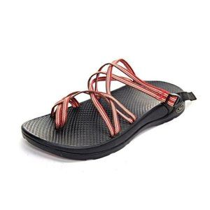 CHACO sport sandals shoes womens backless 8